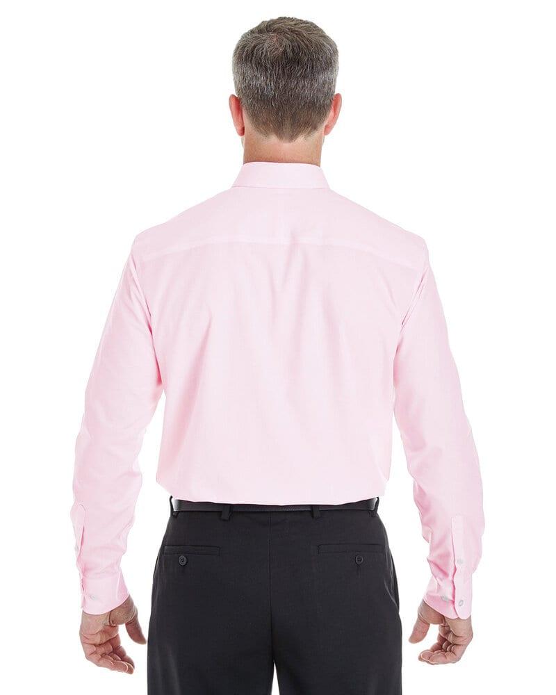 Devon & Jones DG534 - Men's Crown Collection™ Striped Shirt