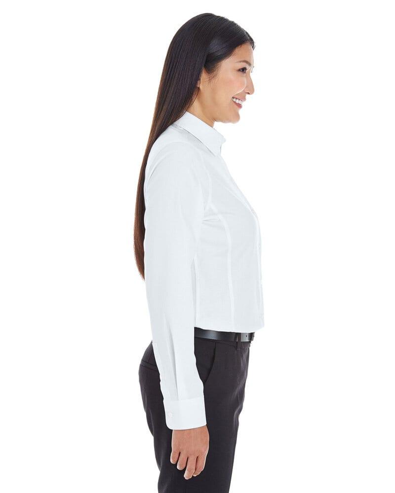 Devon & Jones DG532W - Ladies Crown Collection™ Royal Dobby Shirt
