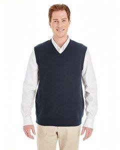 Harriton M415 - Mens Pilbloc™ V-Neck Sweater Vest