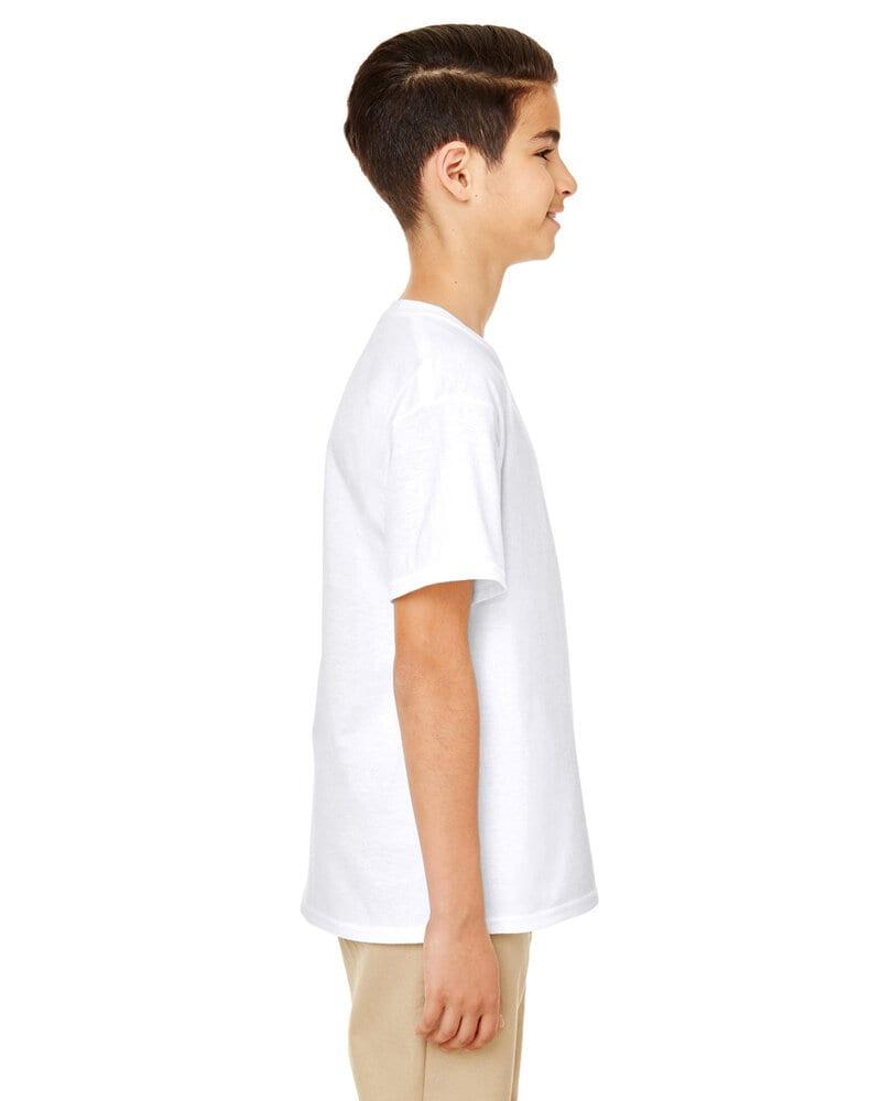 Gildan G645B - Youth 4.5 oz. T-Shirt