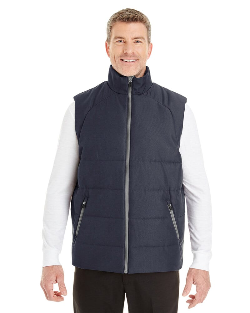 Ash City North End NE702 - Men's Engage Interactive Insulated Vest