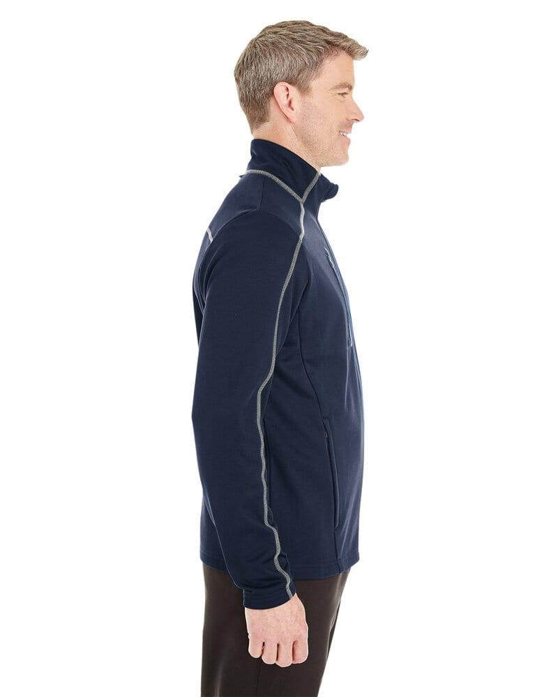Ash City North End NE703 - Men's Endeavor Interactive Performance Fleece Jacket