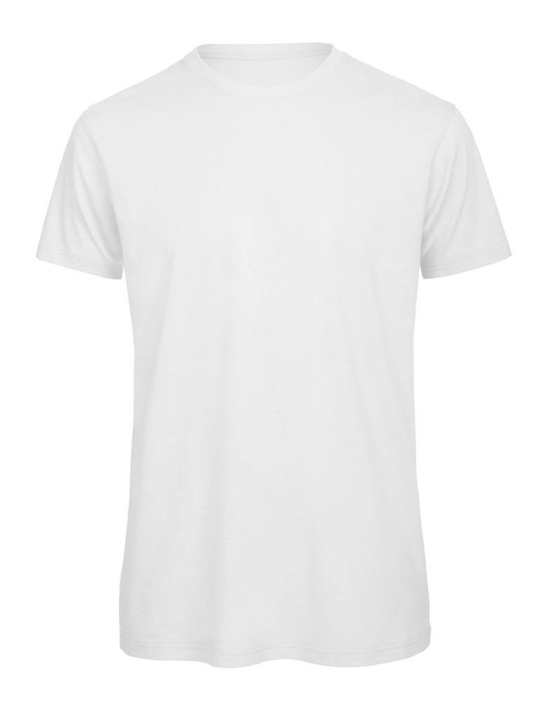 tee shirt homme coton