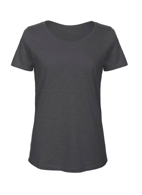 B&C BC047 - Women's Organic Cotton T-Shirt