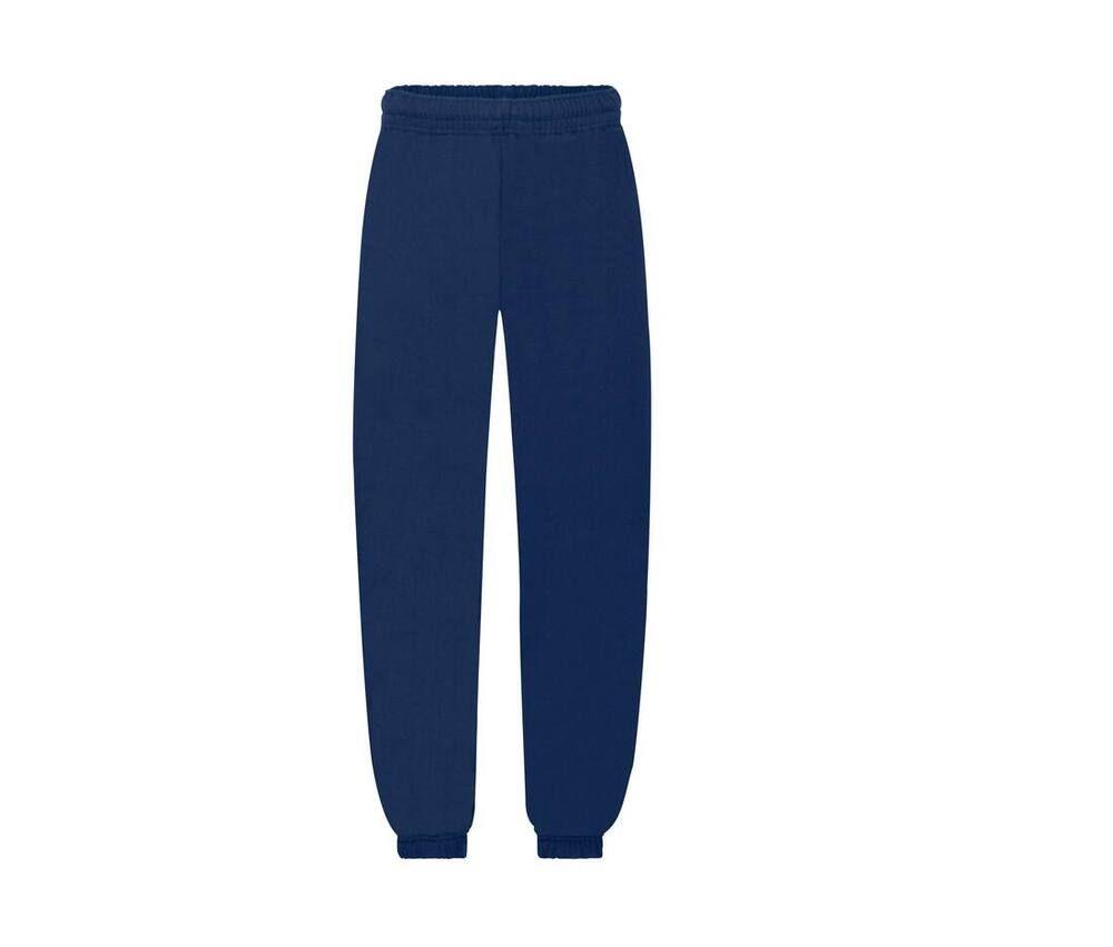 Fruit of the Loom SC291 - Pantalon de Jogging Enfant