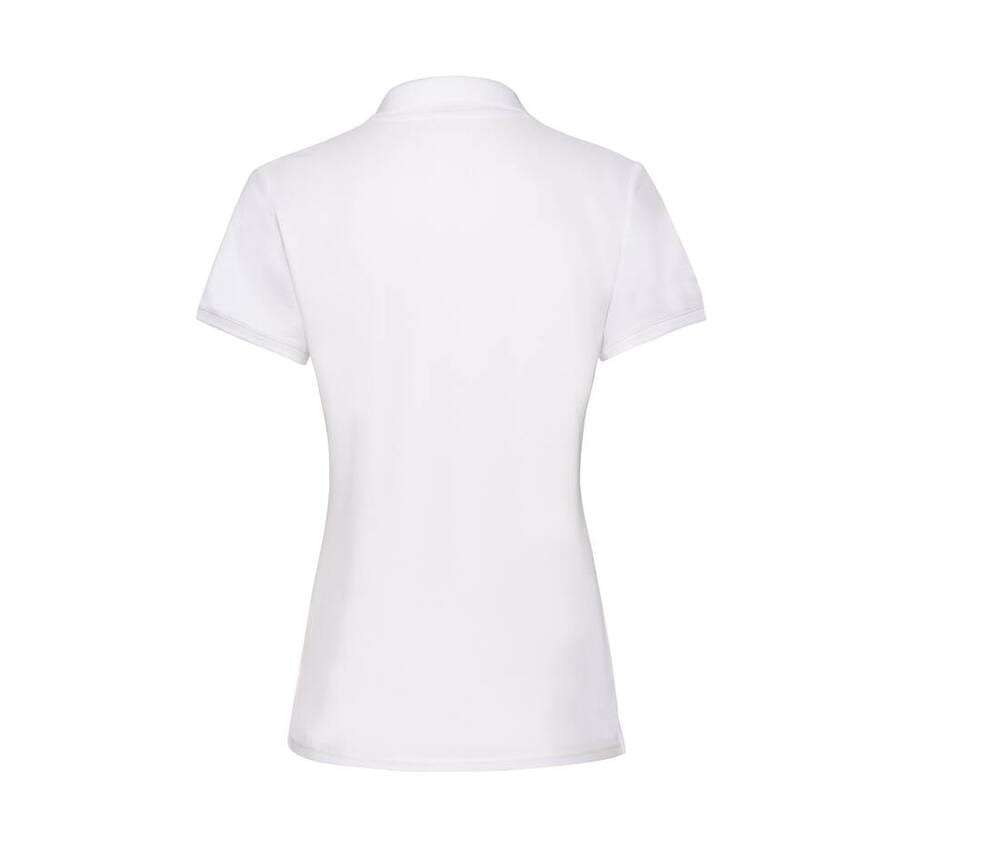 Fruit of the Loom SC386 - Polo Premium Femme