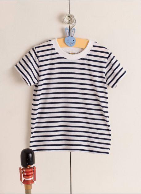 Larkwood LW027 - Tee-Shirt Enfant 100% Coton