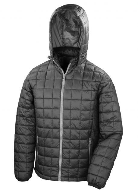 Result RS401 - Urban Blizzard Jacket