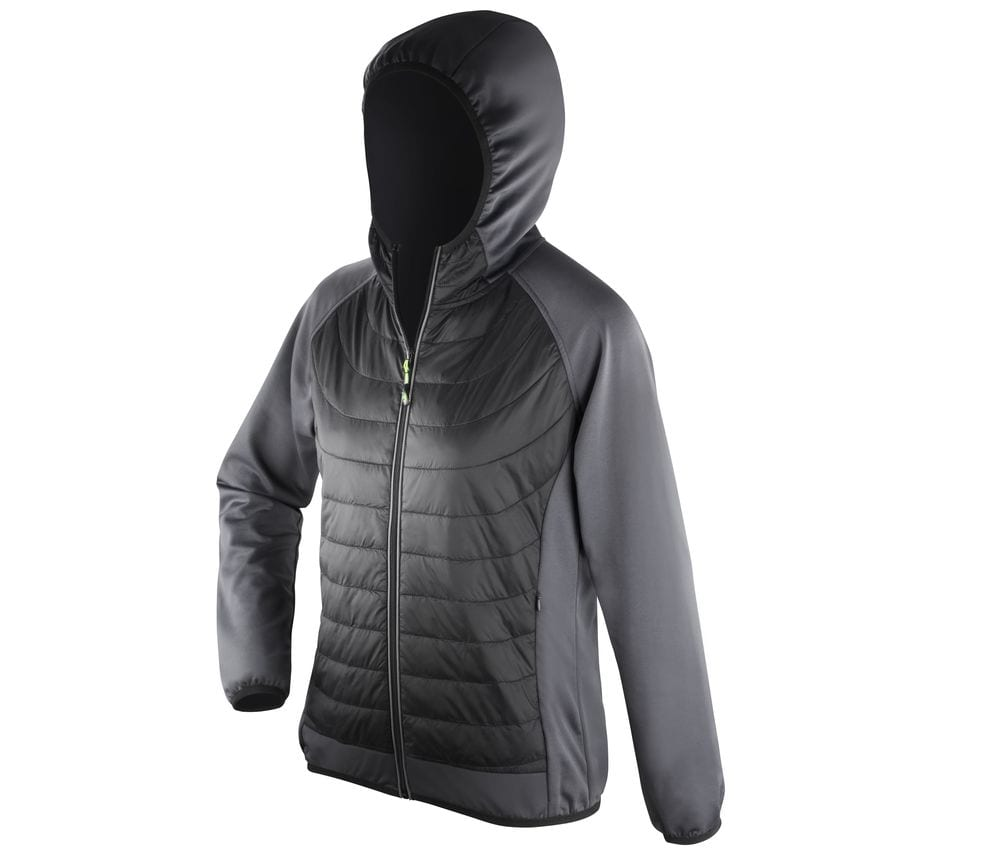 Spiro S268F - Zero Gravity Jacket Women