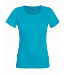 Fruit of the Loom SS270 - Lady Fit Performance T-Shirt