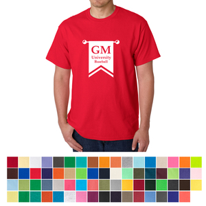 Gildan 5000 - Adult Heavy Cotton™ T-Shirt