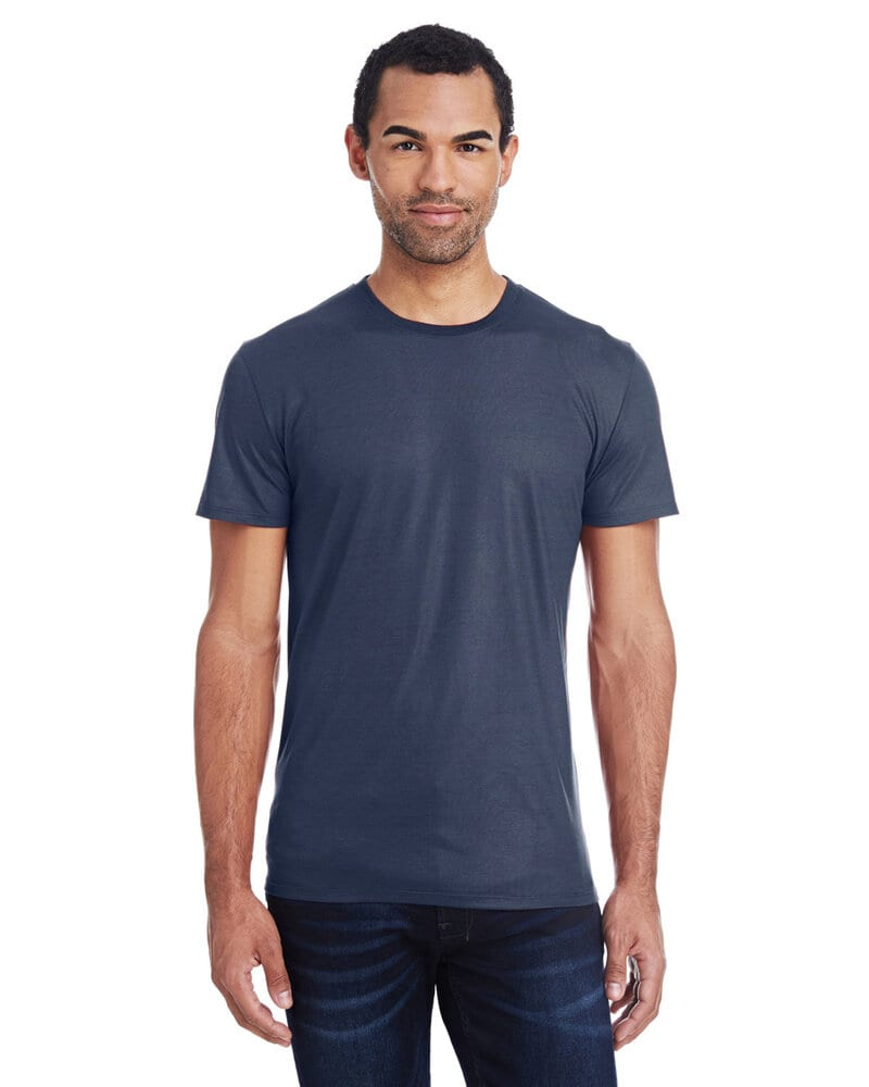 Threadfast 140A - Men's Liquid Jersey Short-Sleeve T-Shirt