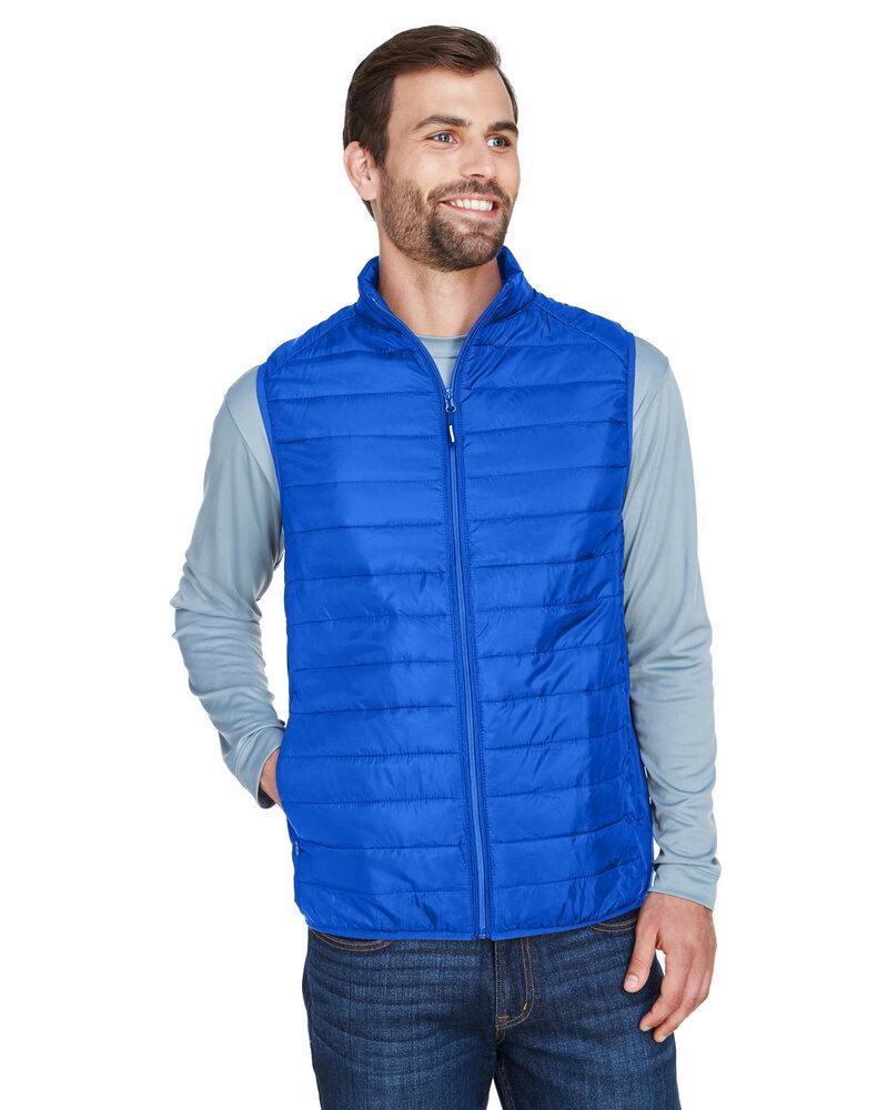 Core 365 CE702 - Men's Prevail Packable Puffer Vest