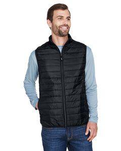 Core 365 CE702 - Mens Prevail Packable Puffer Vest