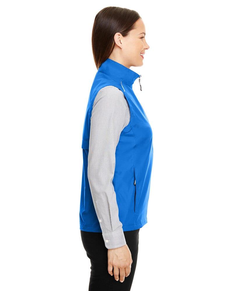 Core 365 CE703W - Ladies Techno Lite Unlined Vest