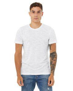 Bella+Canvas 3650 - Unisex Poly-Cotton Short-Sleeve T-Shirt
