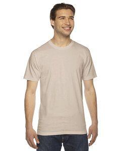 American Apparel 2001W - Unisex Fine Jersey Short-Sleeve T-Shirt