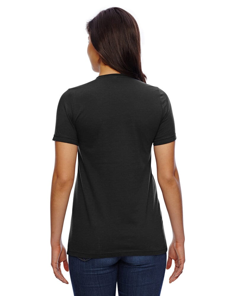 American Apparel 23215W - T-shirt classique pour femme