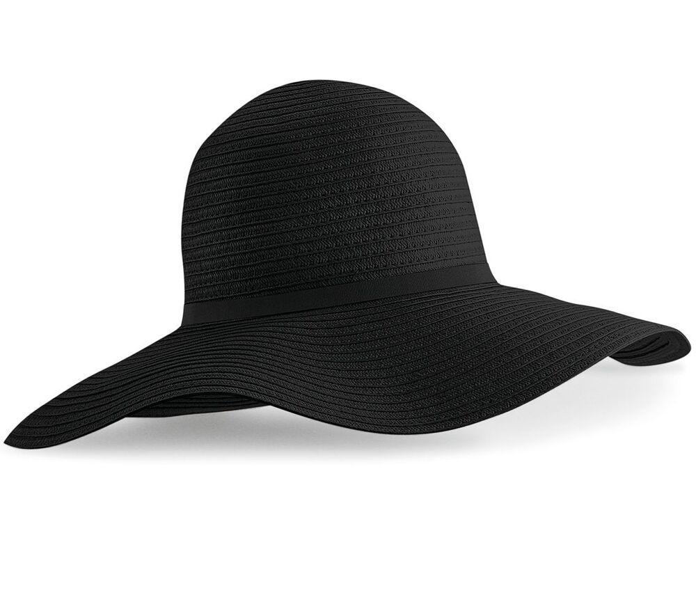 Beechfield BF740 - Marbella wide-brimmed sun hat