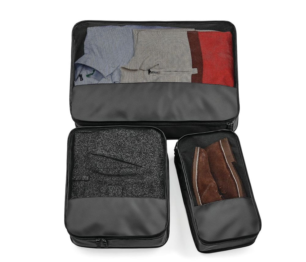 BagBase BG459 - Escape packing cube set