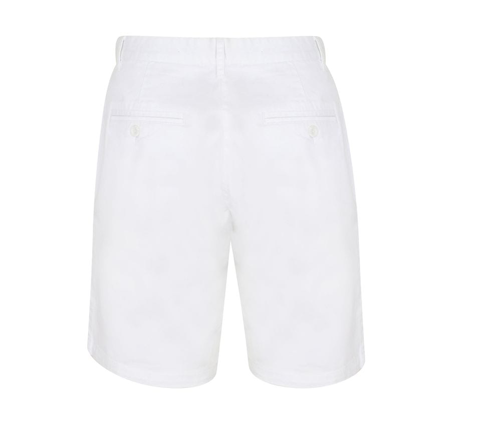 Front row FR605 - Mens Stretch Chino Shorts
