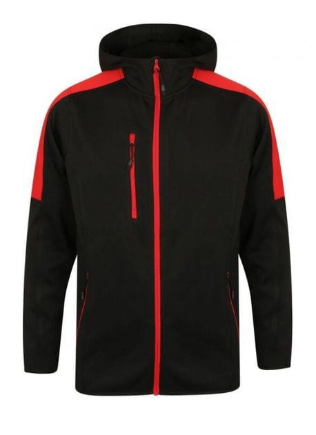 Finden & Hales LV622 - Adult's Active Softshell Jacket