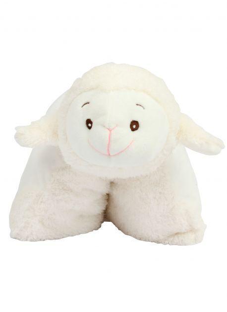 Mumbles MM600 - Zippie lamb cushion