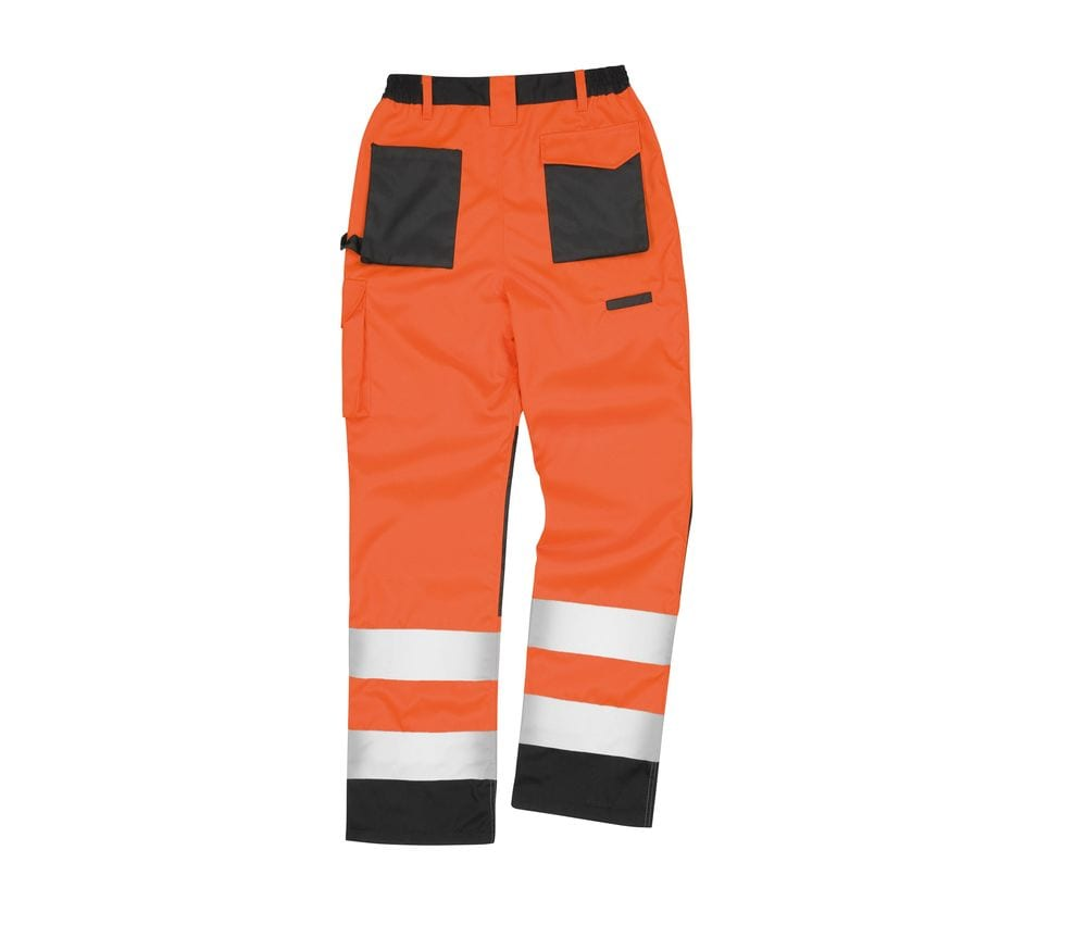 Result RS327 - Safety Cargo Trouser