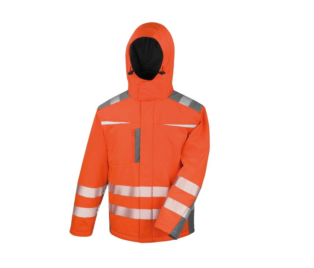Result RS331 - Dynamic Soft Shell Coat