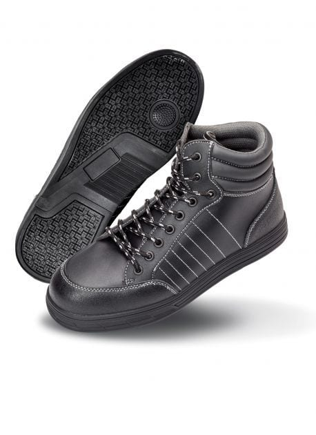 Result RS341 - Stealth safety boot