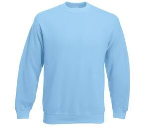 Fruit of the Loom SC250 - Set In Sweatshirt (62-202-0)