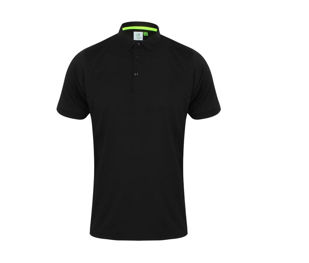 Tombo TL565 - Short Collar Polo