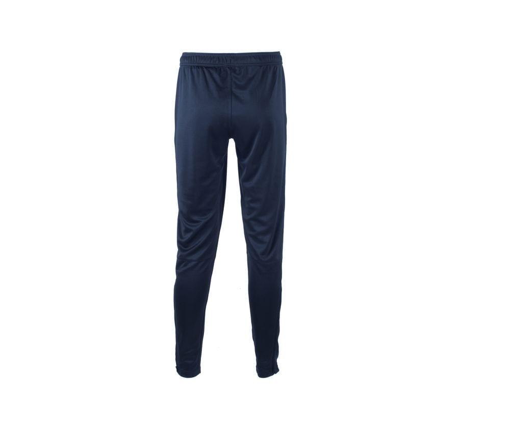 Tombo TL580 - Men's slim leg training pants