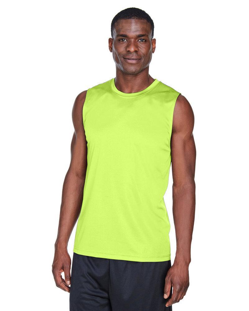 Team 365 TT11M - Men's Performance Muscle T-Shirt