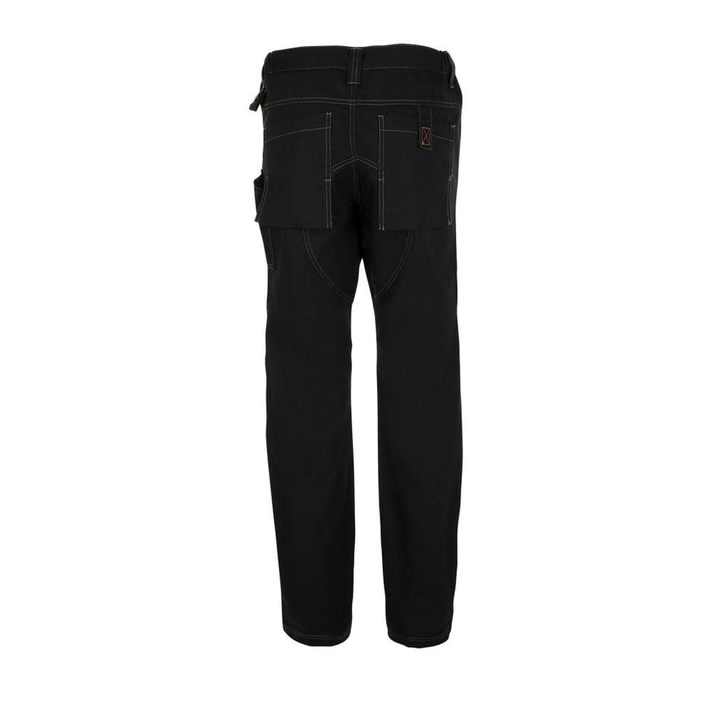 Sol's 01561 - Men's Solid Colour Workwear Trousers Section Pro