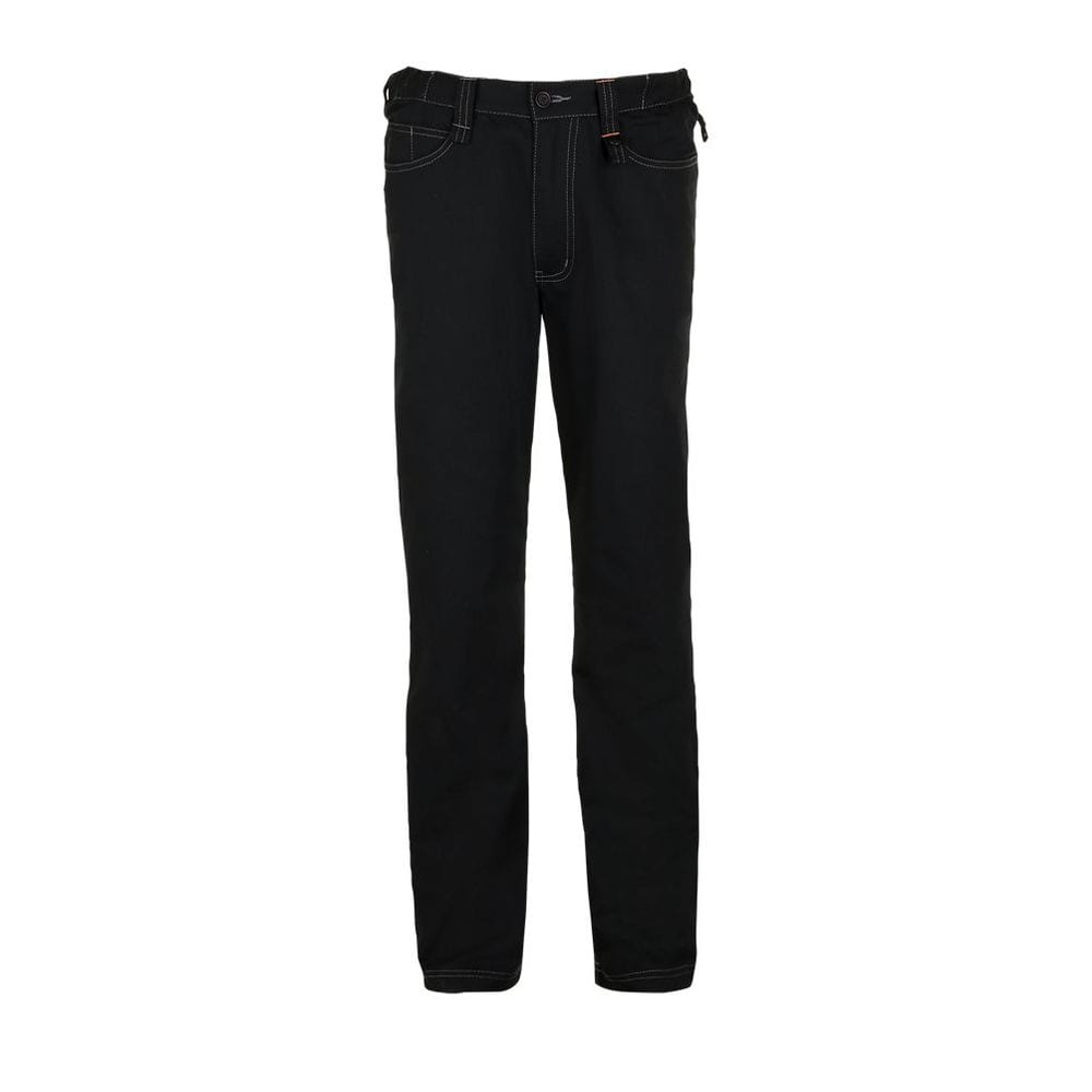 Sol's 01569 - Men's Solid Colour Workwear Trousers Speed Pro