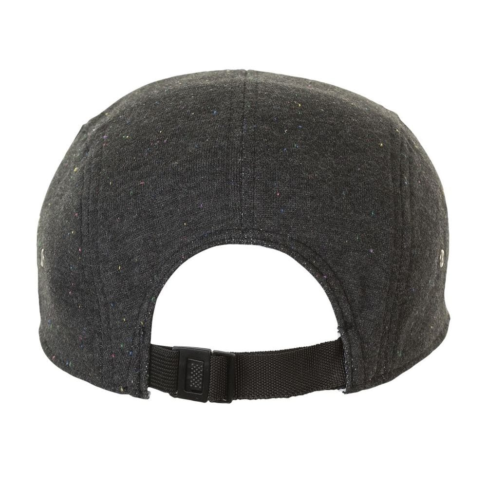 Sol's 01667 - 5 Panel Speckled Cap Baldwin