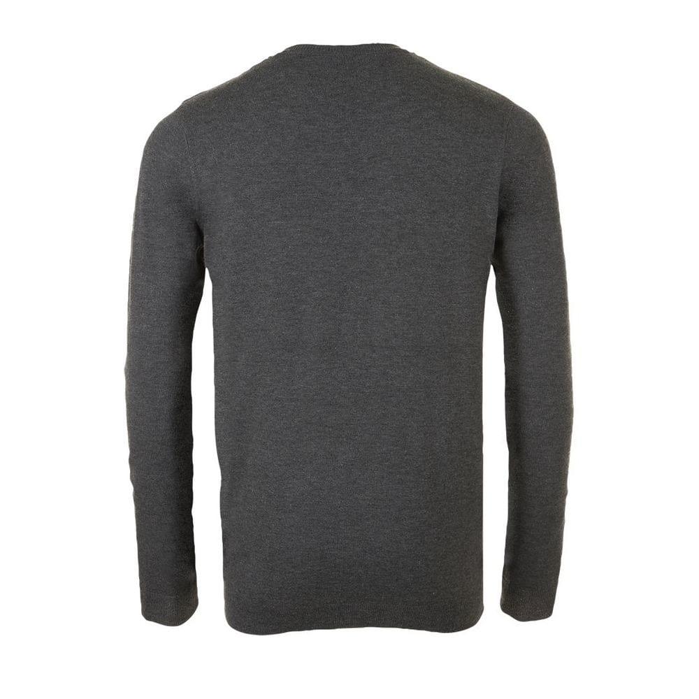 Sol's 01710 - Glory Men's V Neck Sweater