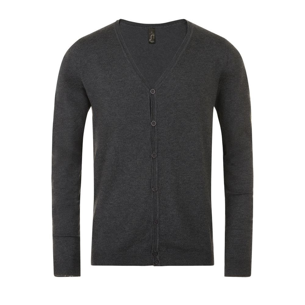 Sol's 01715 - Cardigan Homme Col V Griffith