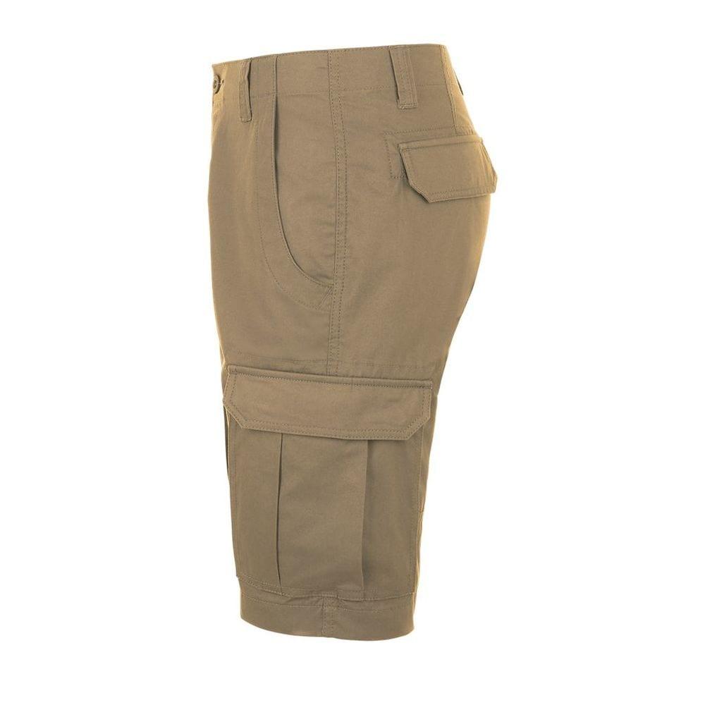 Sol's 01660 - Men's Bermuda Shorts Jackson