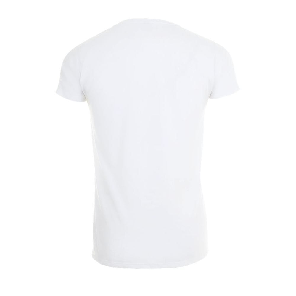 Sol's 01704 - Men's Sublimation T Shirt Magma