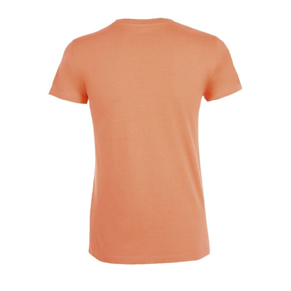 Sol's 01825 - Regent Women's Round Collar T Shirt