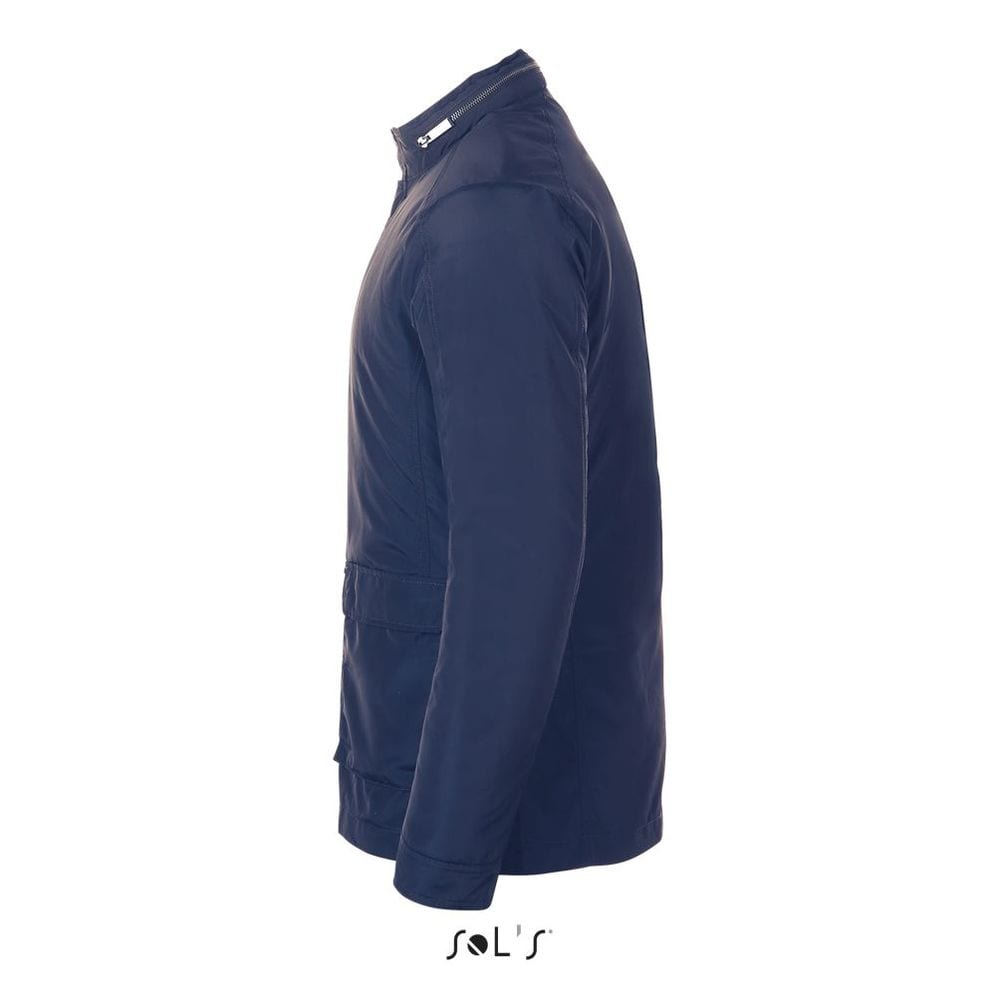 Sol's 01619 - Mid Season Jacket Rex