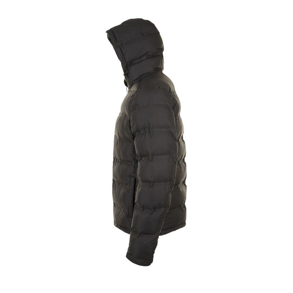 Sol's 01622 - Men's Heat Sealed Padded Jacket Ridley