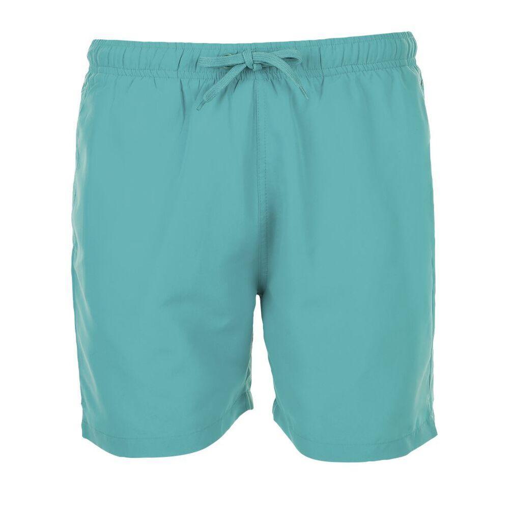 Sol's 01689 - Men's Swim Shorts Sandy