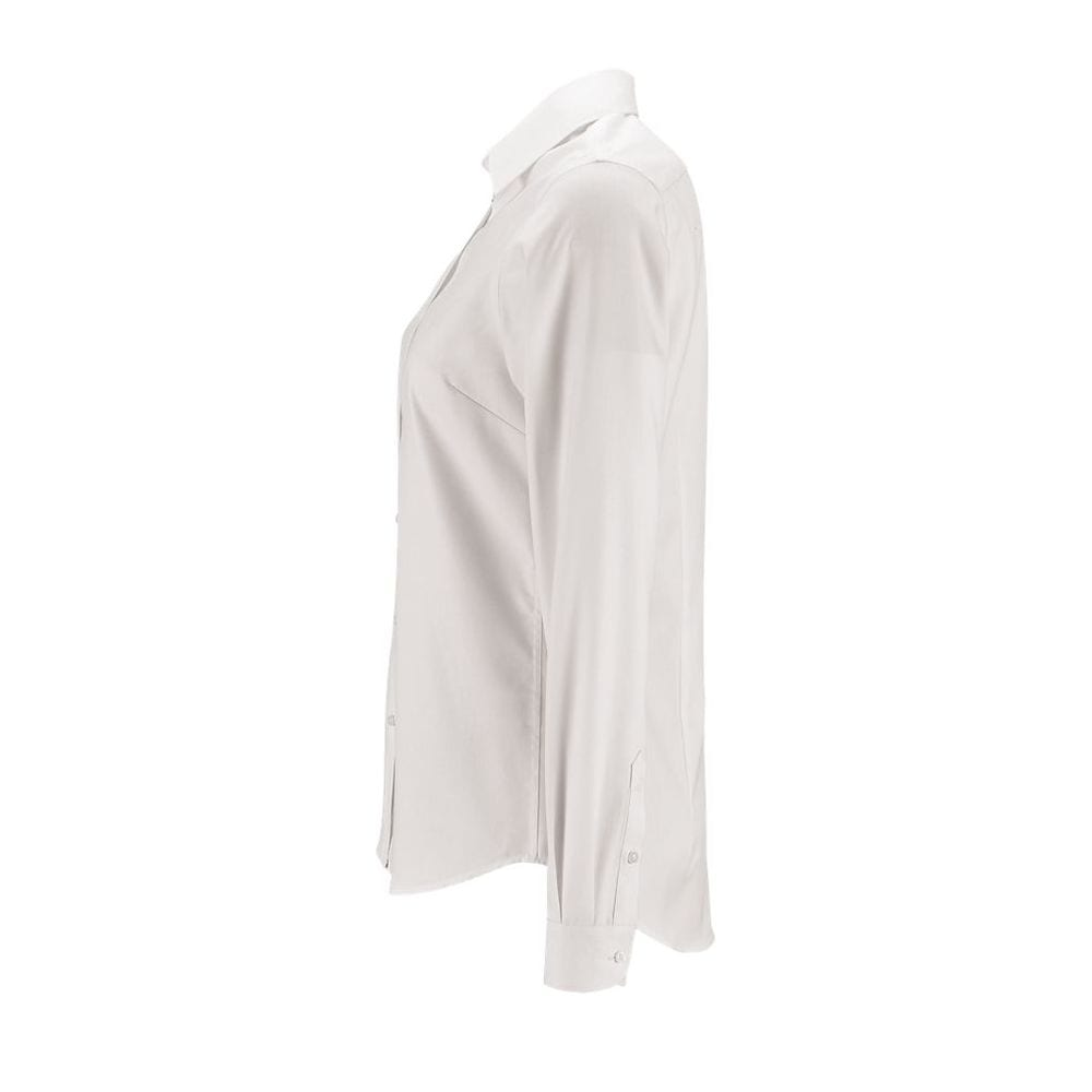 Sol's 02103 - Women's Herringbone Shirt Brody