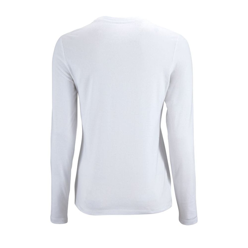 Sol's 02075 - Imperial Lsl Women's Long Sleeve T Shirt