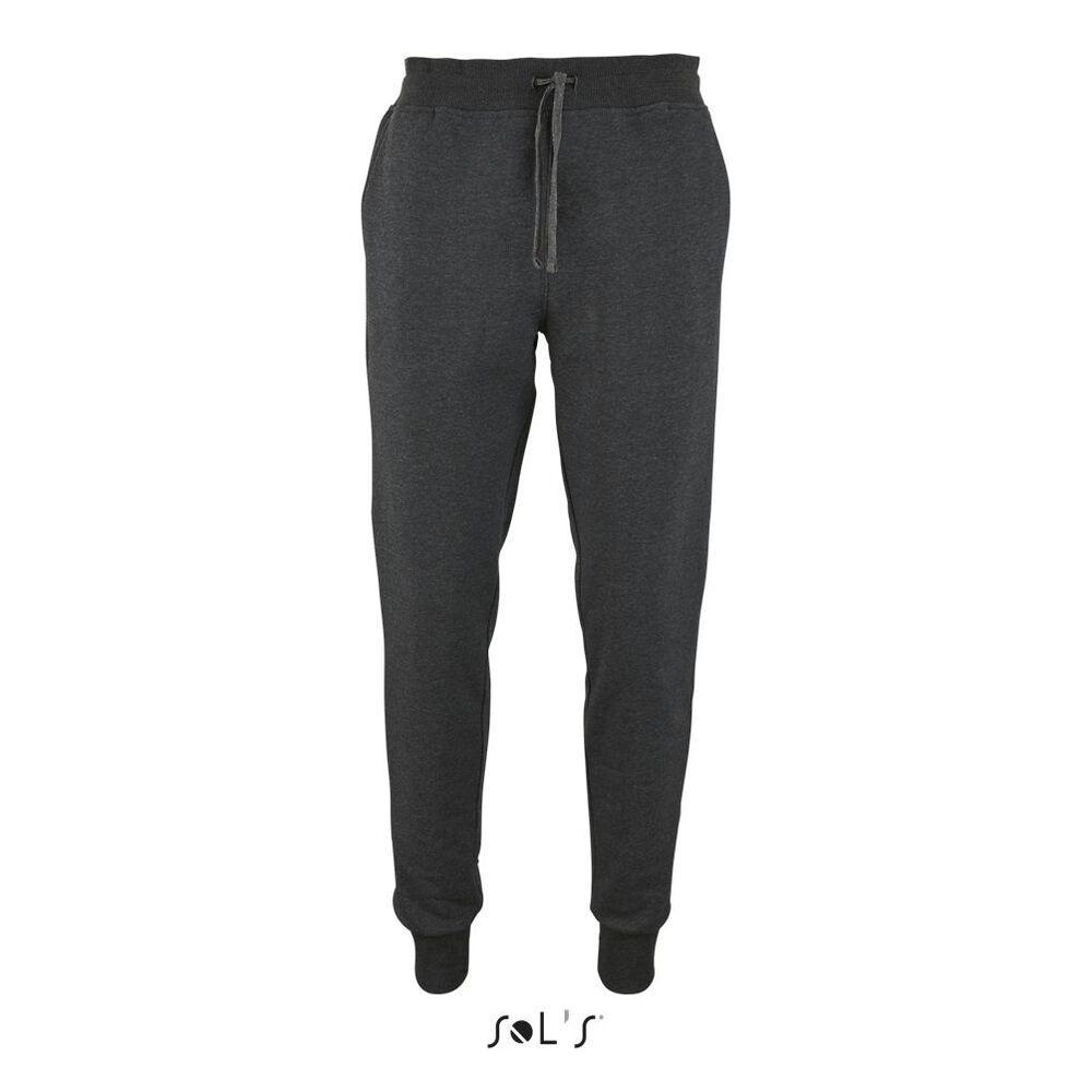 Sol's 02084 - Men's Slim Fit Jog Pants Jake