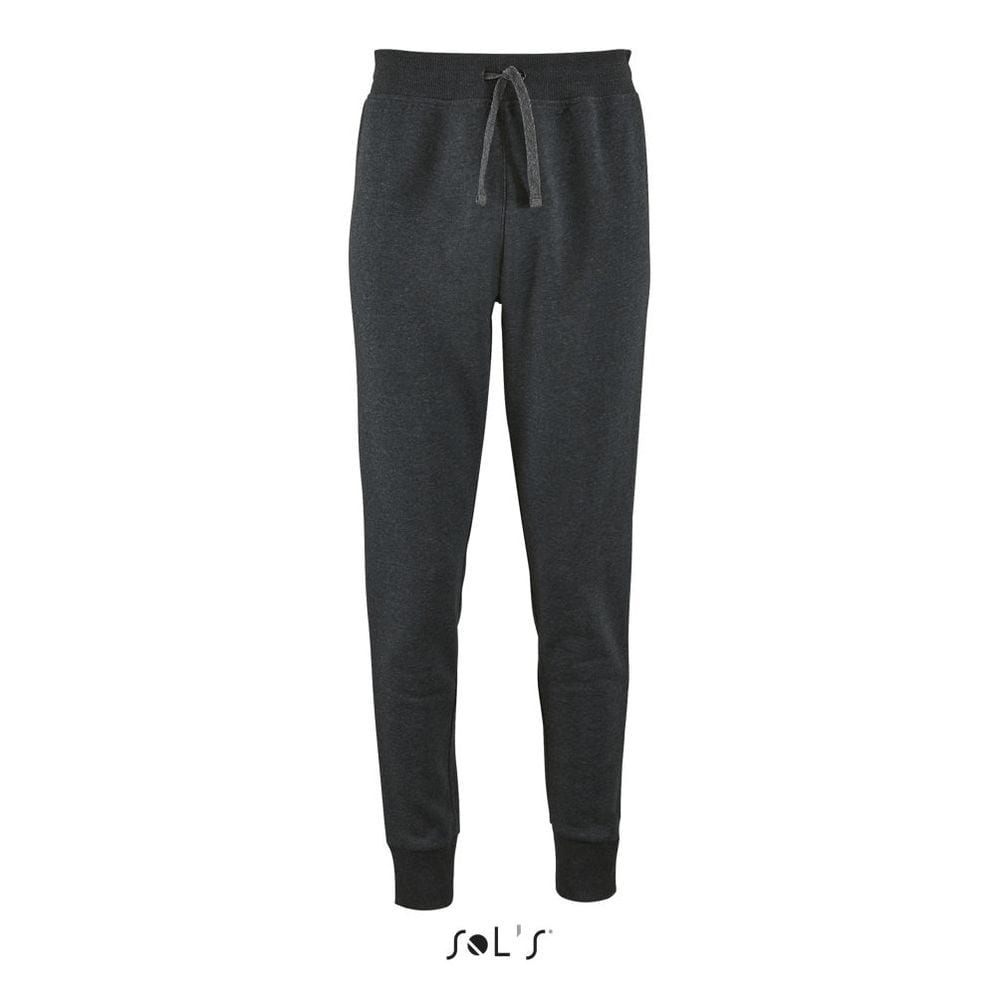 Sol's 02085 - Women's Slim Fit Jog Pants Jake