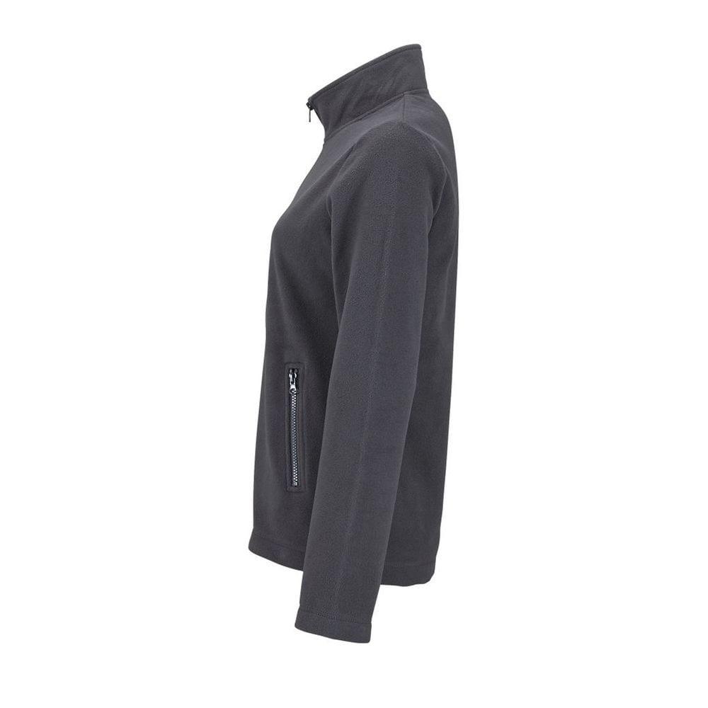 Sol's 02094 - Women's Plain Fleece Jacket Norman